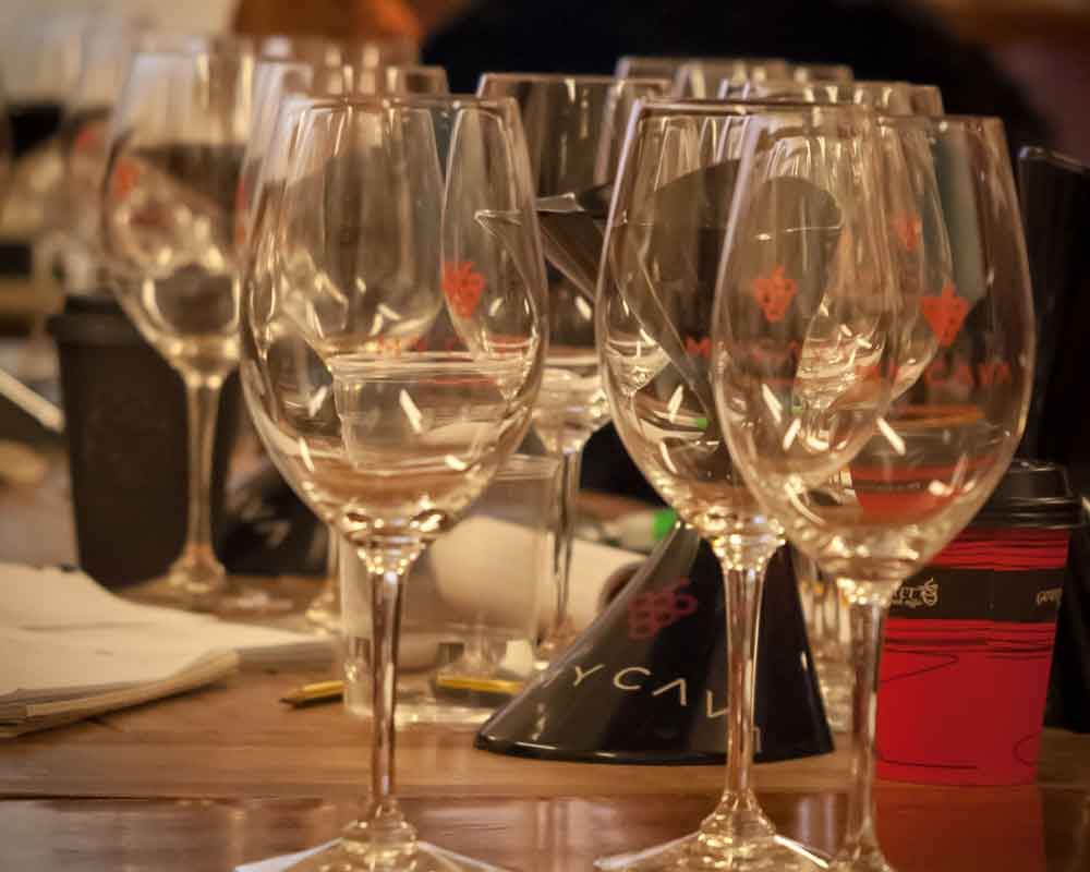 Wine & Sommelier Expert Course