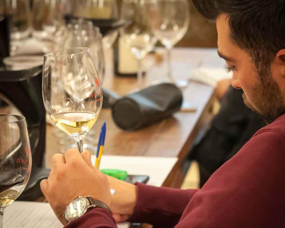 Wine Connoisseur Course