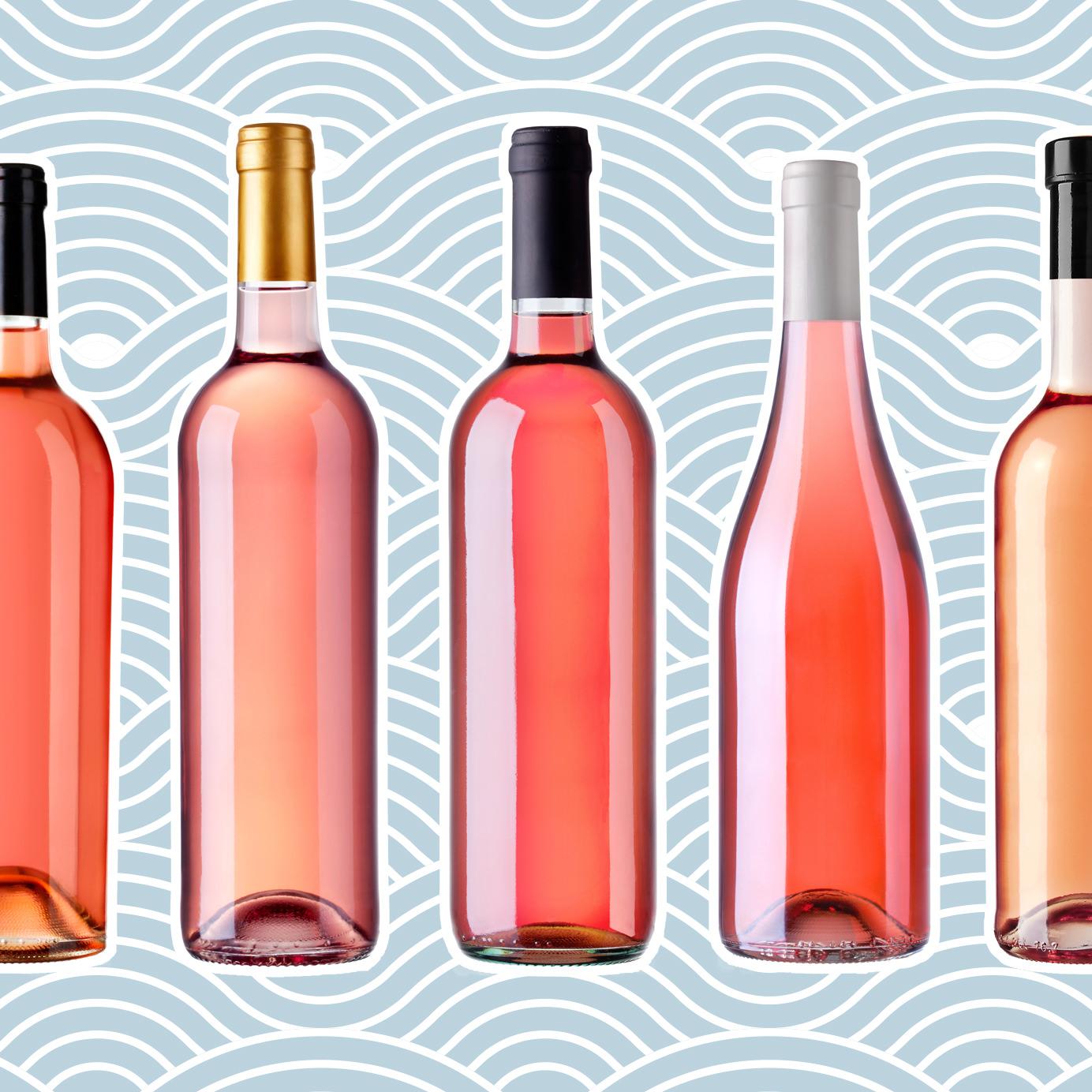 Rosé Mix & Match